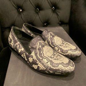 Alexander McQueen Men's Loafer